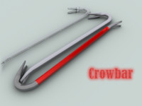 free 3ds mode crowbar bar