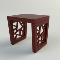 end table - materials max