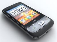 htc smart 3d max