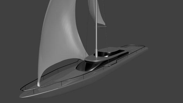 executive yacht 2 5 obj free