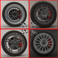 Rims Collection