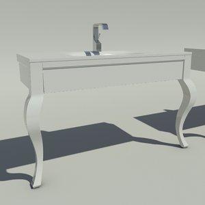 artelinea metafora 3d model