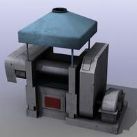 Rolling Machine 3