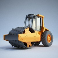 road roller construction - ma