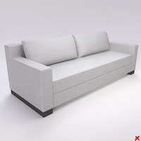 Sofa loveseat124.ZIP