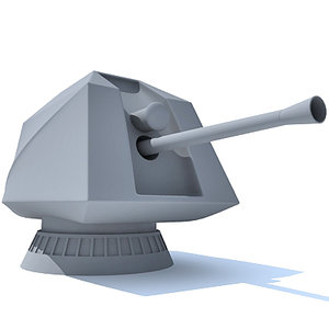 max deck gun