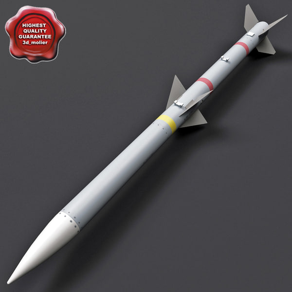 max aircraft missile aim-120 amraam