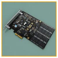 3d model realistic ocz revo drive