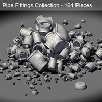 Pipe Fittings Collection