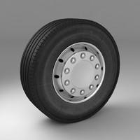 Truck_wheels