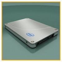 SSD Intel X25m