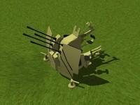 flak flakveirling 38 3ds
