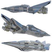 Space Ship 004-1.zip