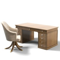 3d bizotto home office