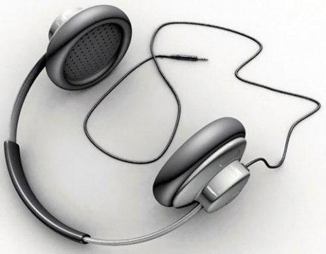 maya stereo headphones