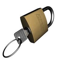 3ds max padlock key