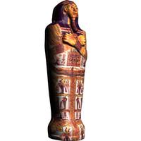 sarcophagus 3ds