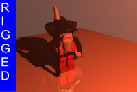 cinema4d lego wizard