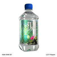Bottled Water 001