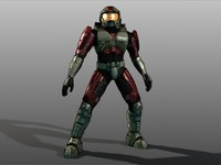 Master Chief - Spartan