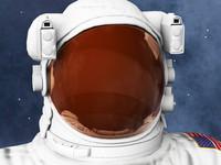 Astronaut V01