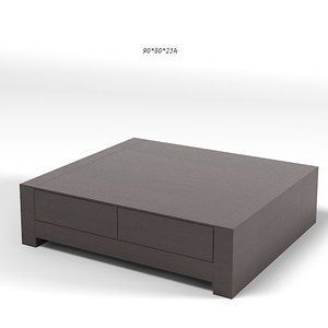 mobilidea modern contemporary 3d model