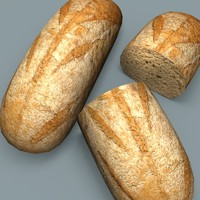 maya wheat bread