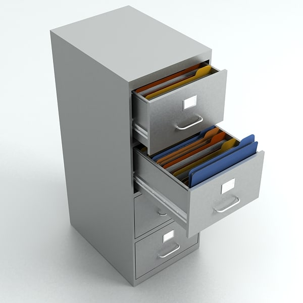 filing cabinet max