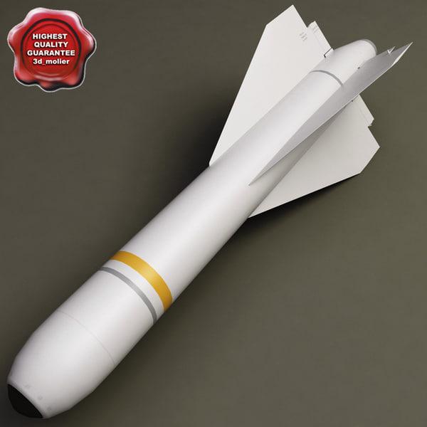 maya aircraft missile agm-62 walleye