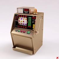 maya slot machine