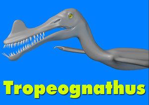tropeognathus 3d 3ds