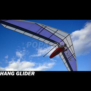 max hang glider