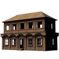 max roman house
