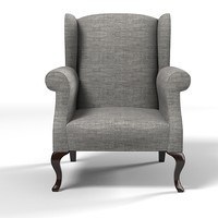 marie`s corner maries alabama modern classic contemporary wing fireplace chair armchair