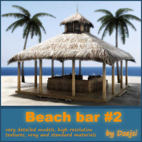max beach bar