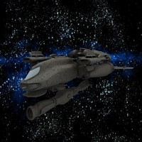 free blend mode gunship h8