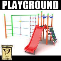 playground ground 3ds