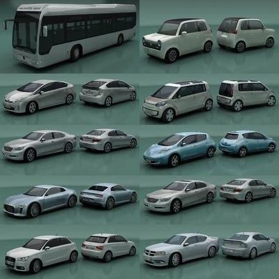 max car city