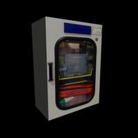 3ds max aid box