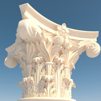 column_corinth