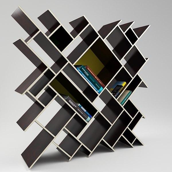 Modern Shelf modern shelf
