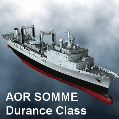 3d a631 somme aor durance