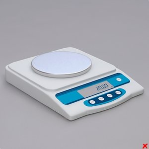 scale 3d dxf