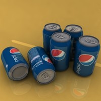 pepsi new design 3ds