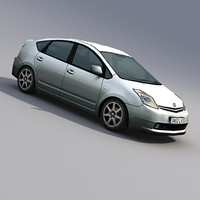 vehicles car rendering 3d model