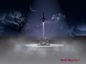 sword rebellion 3d model