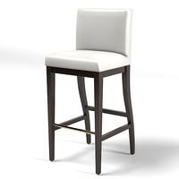 Kata 80008 bar stool modern contemporary chair