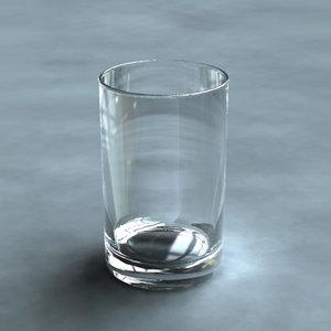 glass 03 obj