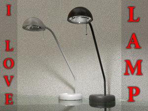 desk lamp max