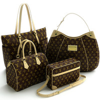 Louis Vuitton pack